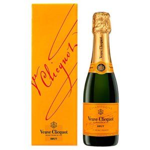 ヴーヴ・クリコ シャンパン
