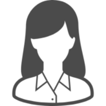 女性アイコン